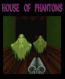 house of phantoms