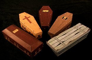 Deluxe Miniature Coffins from Ravensblight]